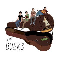 The Busks - What Can I Do?