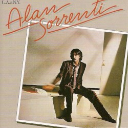 Alan Sorrenti - Look Out