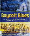 Cover of: Boycott blues